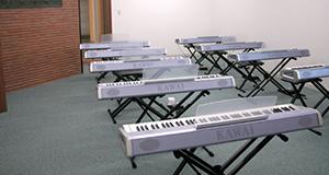 音楽教室のおすすめ講座